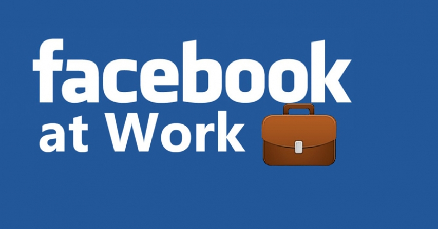 Facebook at Work, sabe o que é ?